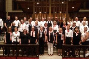 Suomi Finland 100 Chorus