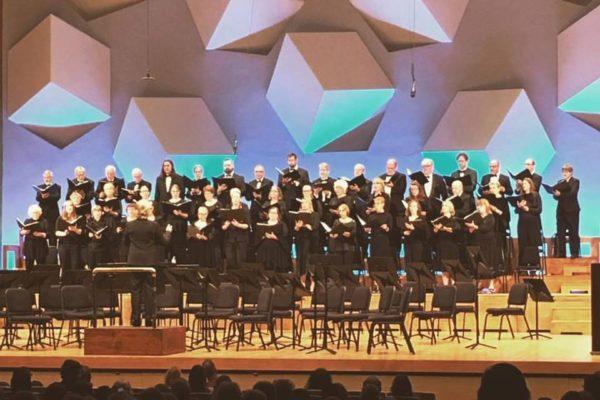 The Finland 100 Chorus