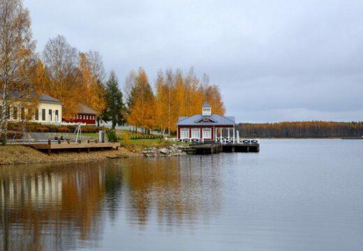 Joensuu_Finland for Finnfest 2020