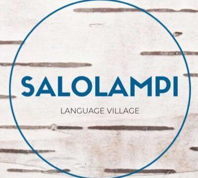 Salolampi language village twitter logo